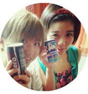 blog,   Takeuchi Akari,   Tamura Meimi,