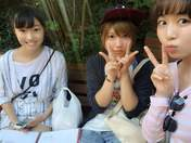 Aikawa Maho,   blog,   Katsuta Rina,   Takeuchi Akari,