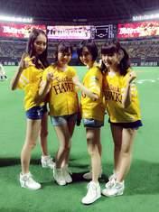 Anai Chihiro,   blog,   Kodama Haruka,   Moriyasu Madoka,   Oota Aika,