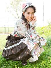 Tanimoto Ami,