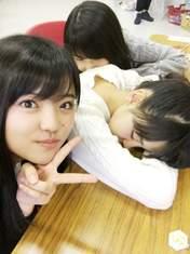 blog,   Iikubo Haruna,   Sayashi Riho,   Suzuki Kanon,