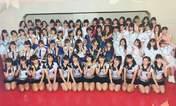 Aikawa Maho,   ANGERME,   Asakura Kiki,   Country Girls,   Fujii Rio,   Fukuda Kanon,   Fukumura Mizuki,   Haga Akane,   Hagiwara Mai,   Hamaura Ayano,   Hashimoto Nagisa,   Hello! Pro Egg,   Hello! Project,   Hirose Ayaka,   Horie Kizuki,   Ichioka Reina,   Iikubo Haruna,   Ikuta Erina,   Inaba Manaka,   Inoue Rei,   Ishida Ayumi,   Juice=Juice,   Kaga Kaede,   Kanatsu Mizuki,   Kanazawa Tomoko,   Kasahara Momona,   Katsuta Rina,   Kishimoto Yumeno,   Kobushi Factory,   Kudo Haruka,   Maeda Kokoro,   Makino Maria,   Miyamoto Karin,   Miyazaki Yuka,   Morito Chisaki,   Morning Musume,   Murota Mizuki,   Nakajima Saki,   Nakanishi Kana,   Nakano Rion,   Nomura Minami,   Nonaka Miki,   Oda Sakura,   Ogata Haruna,   Ogata Risa,   Ogawa Rena,   Okai Chisato,   Ono Mizuho,   Ozeki Mai,   Sasaki Rikako,   Sato Masaki,   Sayashi Riho,   Shimano Momoko,   Suzuki Airi,   Suzuki Kanon,   Taguchi Natsumi,   Takagi Sayuki,   Takase Kurumi,   Takeuchi Akari,   Tamura Meimi,   Tanimoto Ami,   Tsubaki Factory,   Tsugunaga Momoko,   Uemura Akari,   Wada Ayaka,   Wada Sakurako,   Yajima Maimi,   Yamagishi Riko,   Yamaki Risa,   Yanagawa Nanami,
