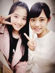 blog,   Ichioka Reina,   Kishimoto Yumeno,