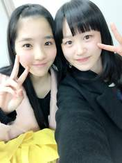 blog,   Ichioka Reina,   Niinuma Kisora,