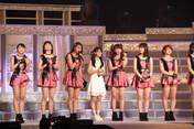 Fukuda Kanon,   Kamikokuryou Moe,   Murota Mizuki,   Nakanishi Kana,   Takeuchi Akari,   Tamura Meimi,   Wada Ayaka,