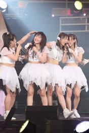 Fukumura Mizuki,   Ikuta Erina,   Sayashi Riho,   Suzuki Kanon,
