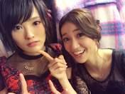 blog,   Oshima Yuko,   Yamamoto Sayaka,