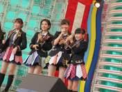 blog,   Imamura Maria,   Kodama Haruka,   Oota Aika,   Sashihara Rino,