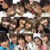 Fukumura Mizuki,   Haga Akane,   Ikuta Erina,   Ishida Ayumi,   Kudo Haruka,   Makino Maria,   Mitsui Aika,   Oda Sakura,   Ogata Haruna,   Sato Masaki,