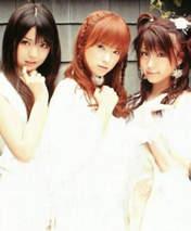 blog,   Kamei Eri,   Michishige Sayumi,   Tanaka Reina,