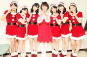 Asakura Kiki,   Kishimoto Yumeno,   Kudo Haruka,   Niinuma Kisora,   Ogata Risa,   Tanimoto Ami,   Yamagishi Riko,