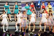 Country Girls,   Funaki Musubu,   Hagiwara Mai,   Iikubo Haruna,   Ikuta Erina,   Inaba Manaka,   Makino Maria,   Morito Chisaki,   Ogata Haruna,   Ozeki Mai,   Suzuki Airi,   Tsugunaga Momoko,   Yamaki Risa,