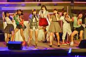 Haga Akane,   Hamaura Ayano,   Ikuta Erina,   Inaba Manaka,   Kamikokuryou Moe,   Murota Mizuki,   Nakajima Saki,