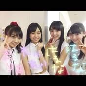 blog,   Iikubo Haruna,   Inoue Rei,   Makino Maria,   Ogata Haruna,