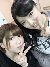 blog,   Suzuki Kanon,   Takeuchi Akari,