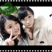 blog,   Suzuki Kanon,   Wada Sakurako,