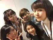 blog,   Katsuta Rina,   Mitsui Aika,   Suzuki Kanon,   Takeuchi Akari,   Wada Ayaka,