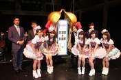 Juice=Juice,   Kanazawa Tomoko,   Miyamoto Karin,   Miyazaki Yuka,   Takagi Sayuki,   Tsunku,   Uemura Akari,