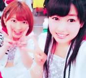 blog,   Hirose Ayaka,   Takeuchi Akari,