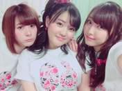 blog,   Fukumura Mizuki,   Ikuta Erina,   Suzuki Kanon,