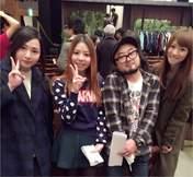 blog,   Sudou Maasa,   Yoshizawa Hitomi,