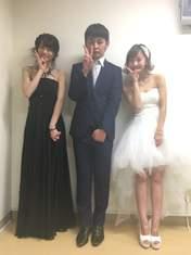 blog,   Hagiwara Mai,   Yajima Maimi,