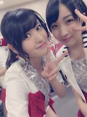 blog,   Fujii Rio,   Yajima Maimi,