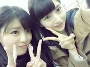 blog,   Ogata Haruna,   Suzuki Kanon,