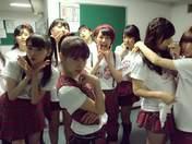 blog,   Fukumura Mizuki,   Haga Akane,   Iikubo Haruna,   Ikuta Erina,   Ishida Ayumi,   Kudo Haruka,   Makino Maria,   Ogata Haruna,   Suzuki Kanon,