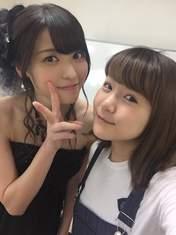 blog,   Mitsui Aika,   Yajima Maimi,