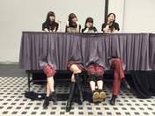 blog,   Fukumura Mizuki,   Haga Akane,   Ikuta Erina,   Suzuki Kanon,