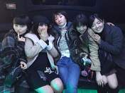 Haga Akane,   Kudo Haruka,   Makino Maria,   Ogata Haruna,   Suzuki Kanon,
