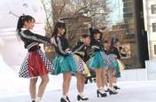 Country Girls,   Funaki Musubu,   Inaba Manaka,   Morito Chisaki,   Ozeki Mai,   Tsugunaga Momoko,   Yamaki Risa,   Yanagawa Nanami,