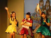 Inaba Manaka,   Morito Chisaki,   Yanagawa Nanami,