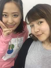 Mitsui Aika,   Oda Sakura,