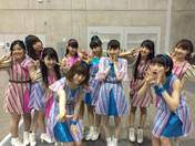 Fukumura Mizuki,   Haga Akane,   Iikubo Haruna,   Ikuta Erina,   Ishida Ayumi,   Kudo Haruka,   Makino Maria,   Nonaka Miki,   Ogata Haruna,   Suzuki Kanon,