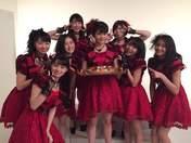 Aikawa Maho,   Kamikokuryou Moe,   Murota Mizuki,   Nakanishi Kana,   Sasaki Rikako,   Takeuchi Akari,   Tamura Meimi,   Wada Ayaka,