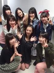 blog,   Fukumura Mizuki,   Haga Akane,   Iikubo Haruna,   Ishida Ayumi,   Kudo Haruka,   Makino Maria,   Mano Erina,   Oda Sakura,