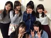 blog,   Fukumura Mizuki,   Haga Akane,   Ishida Ayumi,   Makino Maria,   Suzuki Kanon,   Tanaka Reina,