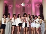 Aikawa Maho,   ANGERME,   blog,   Kamikokuryou Moe,   Katsuta Rina,   Murota Mizuki,   Nakanishi Kana,   Sasaki Rikako,   Takeuchi Akari,   Tamura Meimi,   Wada Ayaka,