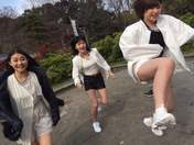 blog,   Takeuchi Akari,   Tamura Meimi,   Wada Ayaka,