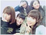 blog,   Fukumura Mizuki,   Haga Akane,   Ikuta Erina,   Nonaka Miki,   Suzuki Kanon,