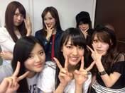 blog,   Iikubo Haruna,   Suzuki Kanon,   Tanaka Reina,