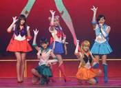 blog,   Iriyama Anna,   Kodama Haruka,   Miyawaki Sakura,   Shimazaki Haruka,   Watanabe Mayu,