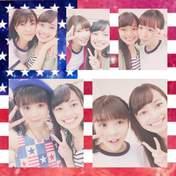 Kamikokuryou Moe,   Katsuta Rina,   Nakanishi Kana,   Takeuchi Akari,   Tamura Meimi,