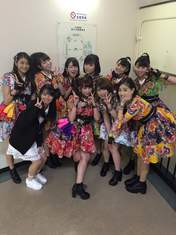 Aikawa Maho,   ANGERME,   blog,   Fukuda Kanon,   Kamikokuryou Moe,   Katsuta Rina,   Murota Mizuki,   Nakanishi Kana,   Sasaki Rikako,   Takeuchi Akari,   Tamura Meimi,   Wada Ayaka,