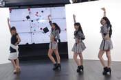 Kamikokuryou Moe,   Sasaki Rikako,   Takahashi Minami,   Wada Ayaka,