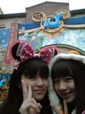blog,   Ishida Ayumi,   Suzuki Kanon,