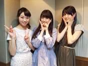 Aikawa Maho,   blog,   Makino Maria,   Yajima Maimi,