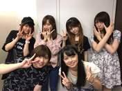 blog,   Kamikokuryou Moe,   Takeuchi Akari,   Tanaka Reina,